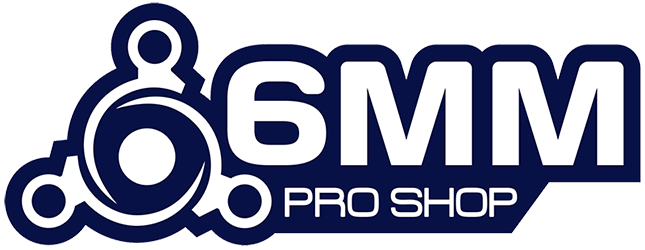6mm Pro Shop Custom Airsoft Products